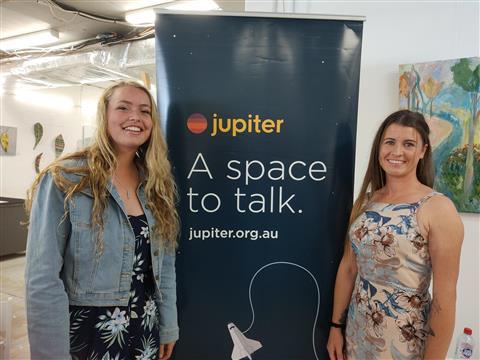 Jupiter Ambassadors